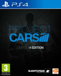 Namco Bandai Project CARS [Limited Edition] (PS4)