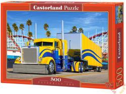 Castorland Peterbilt 389 500 db-os (B-52059)