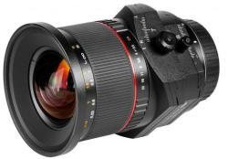 Samyang 24mm f/3.5 ED AS UMC Tilt-Shift (Pentax)