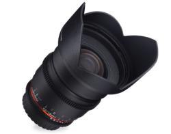 Samyang 16mm T2.2 ED AS UMC CS (Sony)