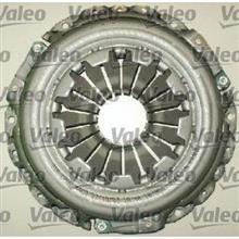 Kit Ambreiaj Renault Clio II Symbol diesel Valeo (biz1588551)