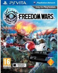 Sony Freedom Wars (PS Vita)