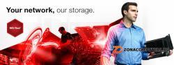 "Western Digital Red 3.5"" 5TB 7200rpm 64MB SATA3 WD50EFRX"