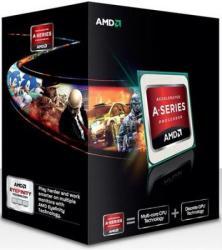 AMD A10 X4 7800 3.5GHz FM2+