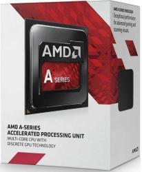 AMD A8 X4 7600 3.1GHz FM2+