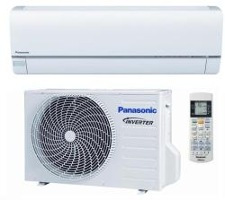 Panasonic CS-E24QKEW / CU-E24QKE Etherea