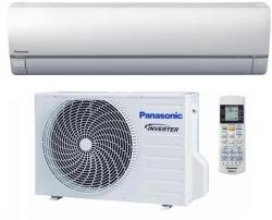 Panasonic CS-XE18QKEW / CU-E18QKE Etherea