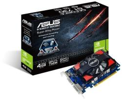 ASUS GeForce GT 730 4GB GDDR3 128bit PCIe (GT730-4GD3)
