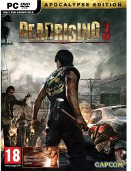 Capcom Dead Rising 3 [Apocalypse Edition] (PC)