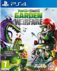 Electronic Arts Plants vs Zombies Garden Warfare (PS4)