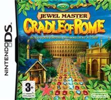 Rising Star Games Jewel Master Cradle of Rome (3DS)