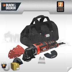 Black & Decker MT280BA