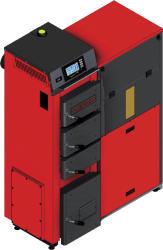 Defro Duo Pellet 35 kW