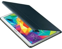 Samsung Book Cover for Galaxy Tab S 10.5 - Black (EF-BT800BBEGWW)