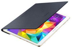 Samsung Simple Cover for Galaxy Tab S 10.5 - Black (EF-DT800BBEGWW)