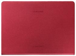 Samsung Simple Cover for Galaxy Tab S 10.5 - Red (EF-DT800BREGWW)