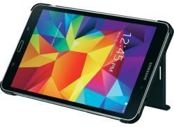 Samsung Book Cover for Galaxy Tab 4 8.0 - Black (EF-BT330BBEGWW)