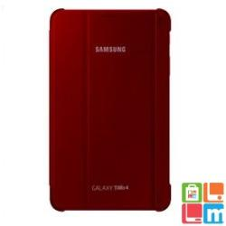 Samsung Book Cover for Galaxy Tab 4 8.0 - Red (EF-BT330BPEG)