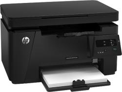 HP LaserJet Pro M125a (CZ172A)
