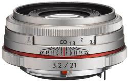 Pentax HD PENTAX DA 21mm f/3.2 AL Limited