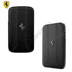 CG Mobile Ferrari California Samsung Galaxy S4 FEFFFLBKS4
