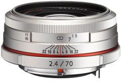 Pentax HD PENTAX DA 70mm f/2.4 Limited