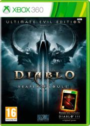 Blizzard Diablo III Reaper of Souls [Ultimate Evil Edition] (Xbox 360)