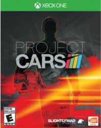 BANDAI NAMCO Entertainment Project CARS (Xbox One)