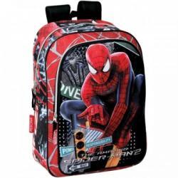 BTS Spiderman 2 Traffic Perona (BTSP21417)