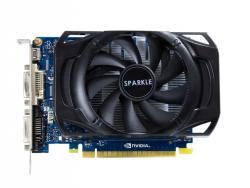 Sparkle GF GTX750 2GB 128bit DDR5 PCIe SX7502048CD