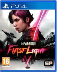 Sony InFamous First Light (PS4)
