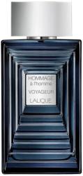 Lalique Hommage a L'Homme Voyageur EDT 100ml Tester