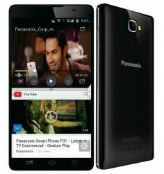 Panasonic P81 Dual