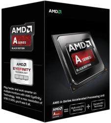 AMD A6 X2 7400K 3.5GHz FM2+