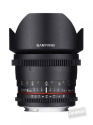 Samyang 10mm T3.1 ED AS NCS CS (MFT)