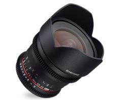 Samyang 10mm T3.1 ED AS NCS CS (Samsung)