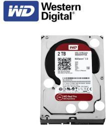 """Western Digital Red Pro 3.5"""" 2TB 7200rpm 64MB SATA3 WD2001FFSX"""