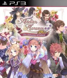NIS America Atelier Rorona Plus (PS3)