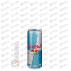 Red Bull Cukormentes energiaital 250ml (24db/karton)