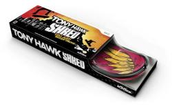 Activision Tony Hawk Shred [Board Bundle] (Wii)