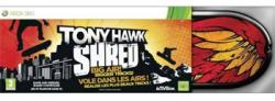 Activision Tony Hawk Shred [Board Bundle] (Xbox 360)