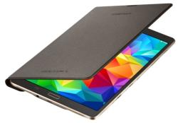 Samsung Simple Cover for Galaxy Tab S 8.4 - Bronze (EF-DT700BSEGWW)