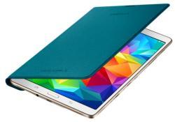 Samsung Simple Cover for Galaxy Tab S 8.4 - Blue (EF-DT700BLEGWW)