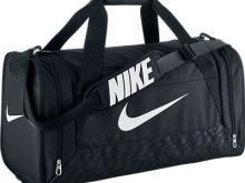 Nike Brasilia 6 Medium Duffel (BA4829)