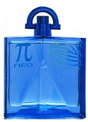 Givenchy Pi Neo Tropical Paradise for Men (Summer Edition) EDT 100ml Tester