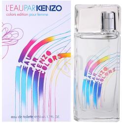 KENZO L'eau par Kenzo Femme Colors Edition EDT 50ml