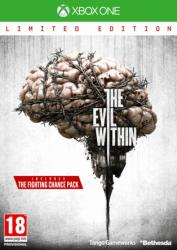 Bethesda The Evil Within [Limited Edition] (Xbox One)