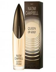 Naomi Campbell Queen of Gold EDT 50ml