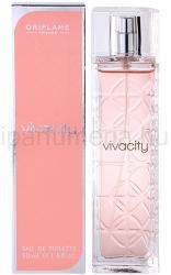 Oriflame Vivacity EDT 50ml