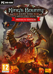 1C Company King's Bounty Dark Side [Premium Edition] (PC)